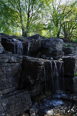 Rock Garden (zobl_vie) Tags: oslo hage botaniske tøyenhagen universitetes