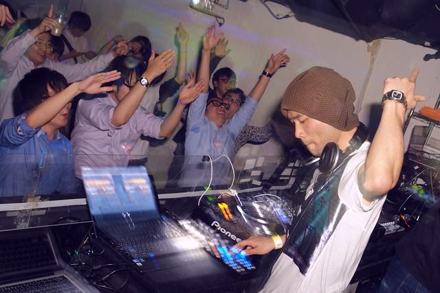 DJ terausy