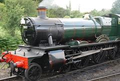 7812 Erlestoke Manor (The Anglian) Tags: diesel railway trains steam seven valley preserved locomotives gwr kidderminster bridgnorth