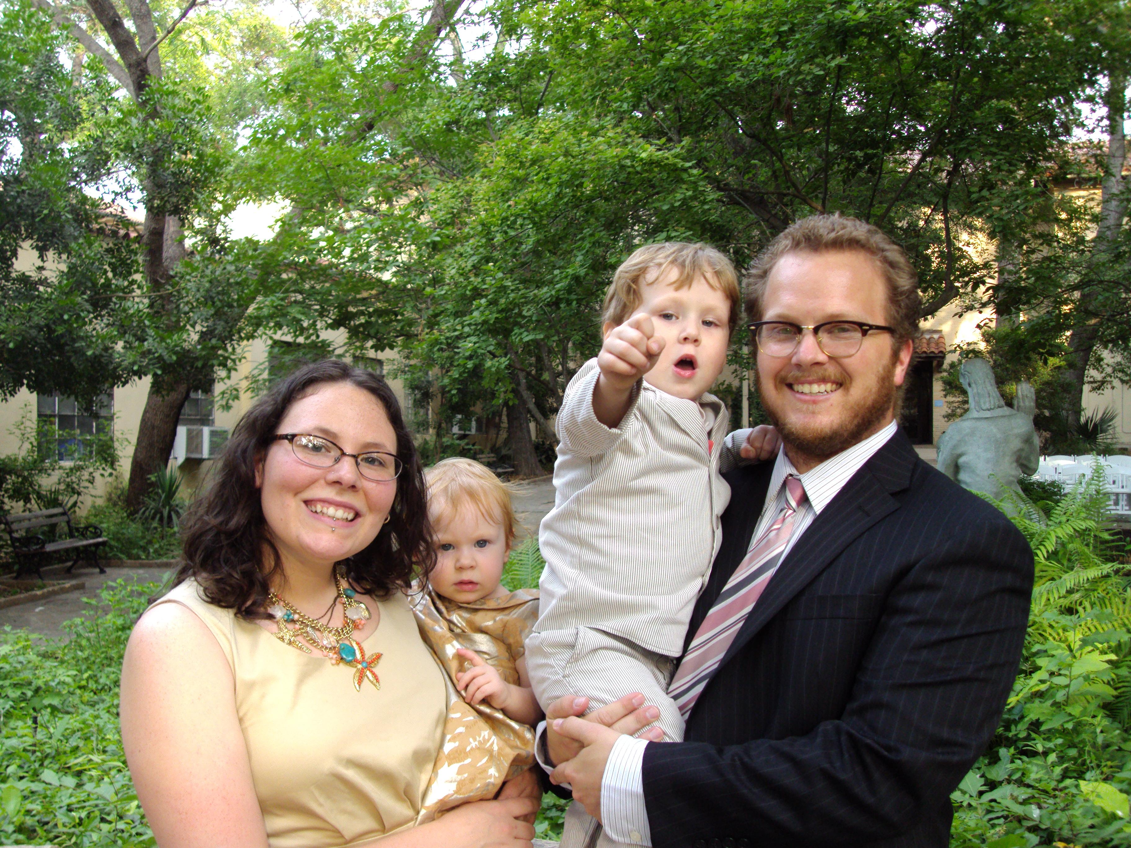 family photo take 3