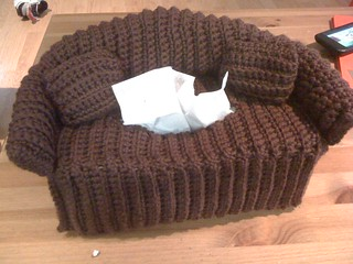 & Ravelry: Couch Tissue Cover pattern by Diana Jennings Aboutintivar.Com