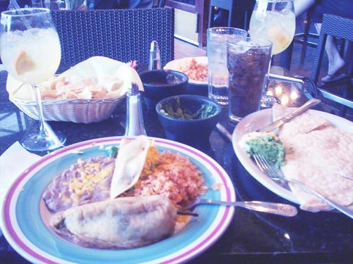yummy dinner