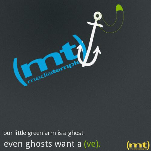 Hook onto a (ve).