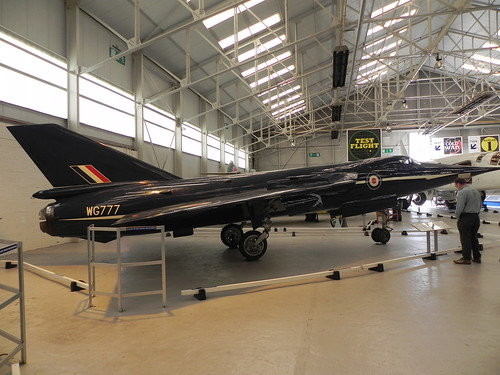 Cosford Museum 2011 025