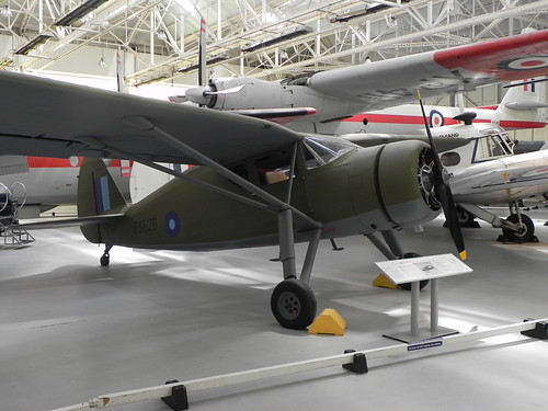Cosford Museum 2011 133