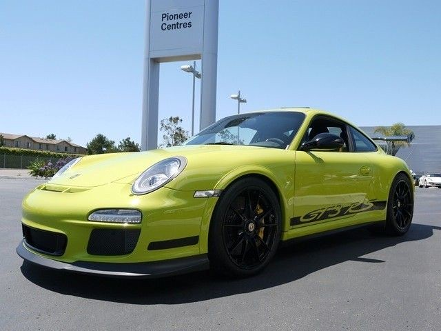Officially Official The New Porsche 911 Gt3 Rs 4 0 Video