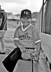 1994-04-16-3 14 Mark at Baseball