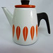 Cathrineholm coffee pot