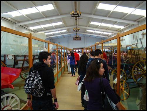 Museo de los Carros