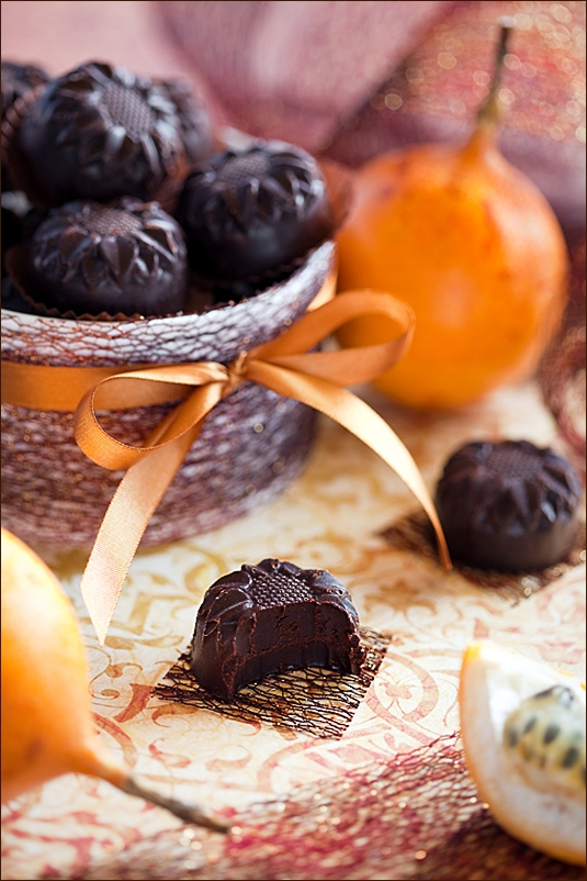 Grenadilla Chocolates