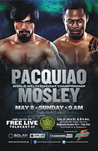Pacquiao-Mosley poster (color)