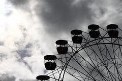 Luna Park (Will Dinn) Tags: park wheel sydney ferris luna
