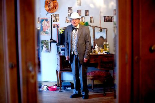Entrevista com o Conde Sebastião Bessa