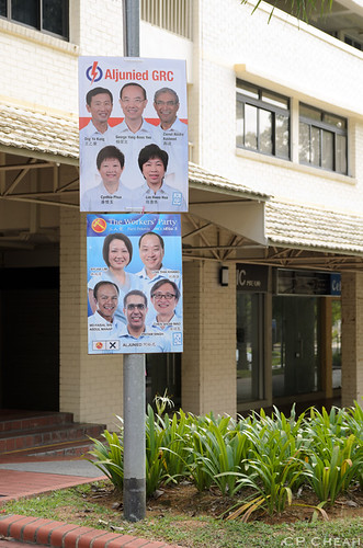 Election Posters by Purple_man