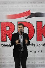IMG_6215 (RufiOsmani) Tags: gostivar rdk rufi fadil shqip maqedoni rilindja shtab naxhi demokratike rufiosmani zgjedhje xhelili zendeli kombtare