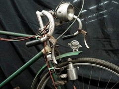 Miele 1938 (coventryeagle48) Tags: bicycle vintage oldtimer miele fahrrad