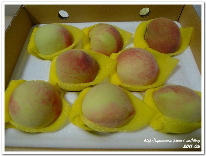 新社華豐農場甜蜜桃 (6)