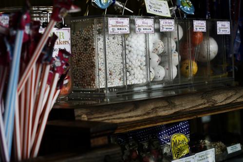 board walk candy
