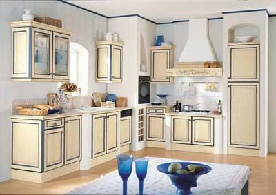 Stunning Cucine In Muratura Ad Angolo Gallery - Acomo.us - acomo.us