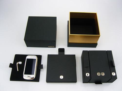 Nokia Oro Unboxed