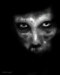 digital monsters (derek raugh) Tags: monster dark zombie derekraugh