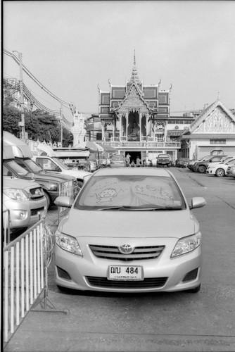 Caffenol - Wat Phaingern