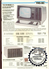 Tandy 1981(35) (gusset) Tags: toys retro electronics 1981 catalogue hifi tandy microcomputer