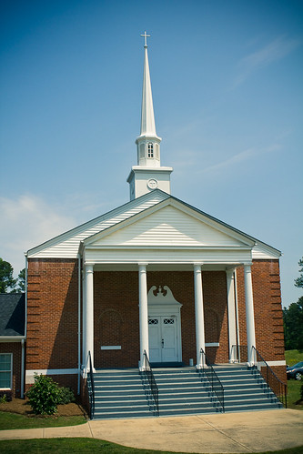 110522 Centerville Baptist