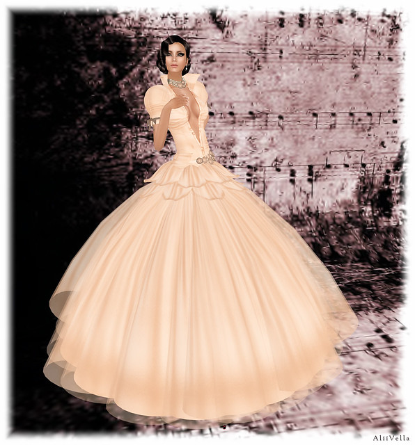 DD STYLE for AVENUE COUTURE OF HOPE