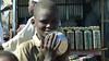 """""""élève"""" mendiant d'école coranique, Mongo (Vincentello) Tags: tchad chad mongo garçon boy mendiant écolecoranique coranicschool exploitation poverty pauvreté misère talibé"""