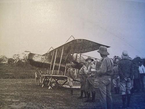Moçambique 1914-18