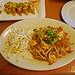 noddles at Thai noodles house at las vegas, nv