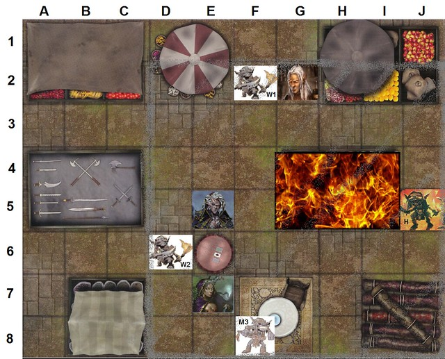 Rise of The Runelords 1 - Burnt Offerings - Page 5 5851988733_1d0e7db3ac_z