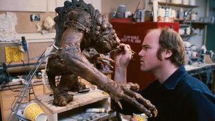 ILM-sculptor