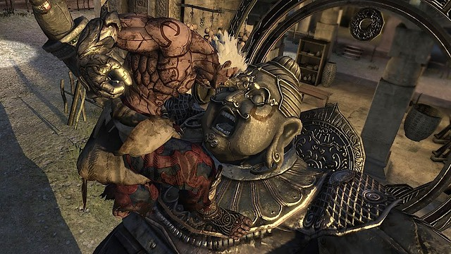 E3 2011: Asura's Wrath Hands-On Preview