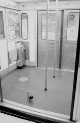 #550 Pigeon voyageur (Bob Parinaud) Tags: paris metro kodak tmax pigeon olympus 400 om1 parisien