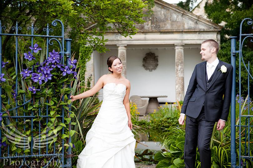 Barnsley House Wedding Photographer 39