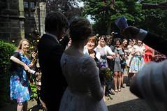 (East Bristol Bakery) Tags: nikon gaz steph weddings atb d90