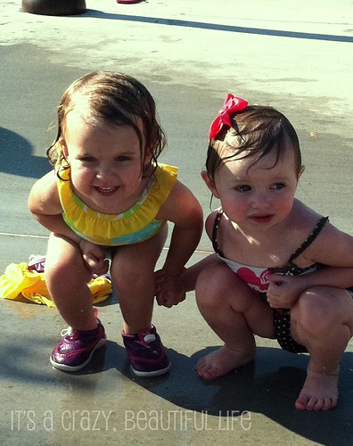 Addison & Ella Kate