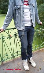 typen4650 (Tommy Berlin) Tags: men jeans levis