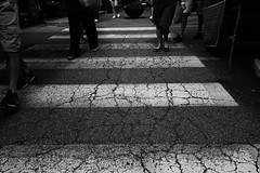 They are coming (stefankamert) Tags: stefankamert street crossing people bw sw baw noir noiretblanc blackandwhite blackwhite schwarzweis rx100 rx100m2