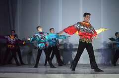 DSC_0550 (xavo_rob) Tags: xavorob rusia mosc mxico veracruz pozarica traje tpicode inerior artista gente danza