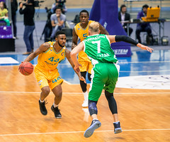 astana_unics_ubl_vtb_(5) (vtbleague) Tags: vtbunitedleague vtbleague vtb basketball sport      astana bcastana astanabasket kazakhstan    unics bcunics unicsbasket kazan russia     ian miller