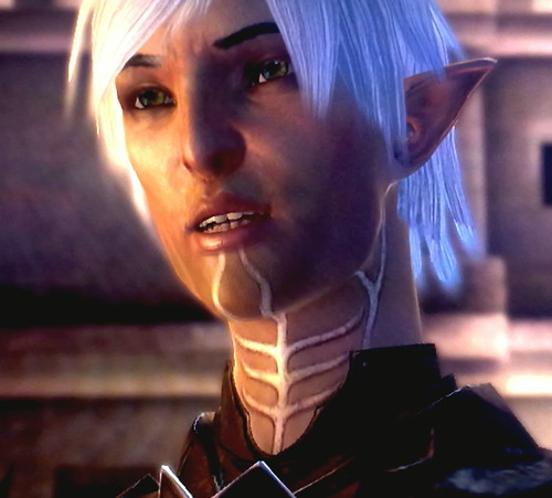 dragon age 2 fenris. Fenris - Dragon Age 2