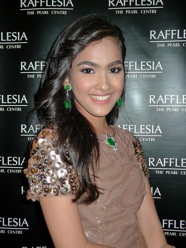 Elfira actress