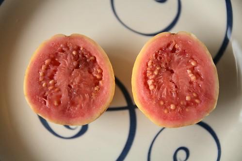 Guayaba, or Guava.