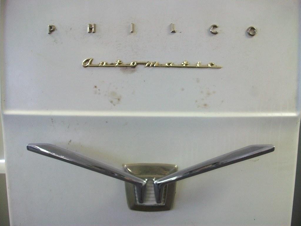 77/365 Philco Automatic