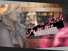 Britney Femme Fatale Wallpaper [HQ] (Joshie.yeye) Tags: wallpaper spears femme britney fatale joshtings joshieyeye