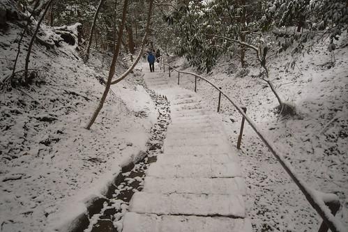 鞍馬、京都(Kurama,Kyoto)