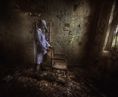 ThE LAsT PoEt ::  (explore) (andre govia.) Tags: house building abandoned strange buildings insane woods closed decay ghost down best andre haunted creepy explore horror ghosts mad sanatorium asylum ue urbex sanitarium asylums criminally sanatoriums govia exploreing